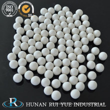 1,0-70mm 40mm 50mm Zirkonia Aluminiumoxid Keramikkugel Mahlkörper für High-Speed Schleifmaschine mit niedrigem Preis