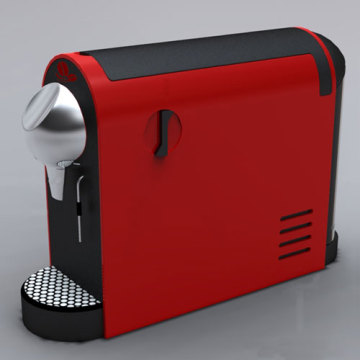 Developing Coffee Machine