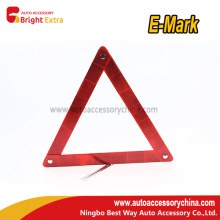 Road Safety Reflective Triangles