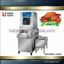 Máquina de inyección de salmuera de carne