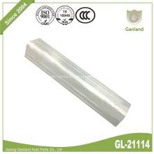 Алюминиевый наружный угол