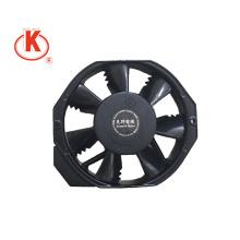 230V 145mm AC ventilador de enfriamiento ventiladores axiales de plástico