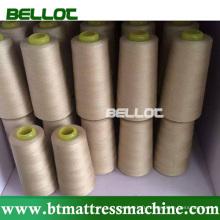 Approvisionné coudre fil à coudre en bon matelas Polyester