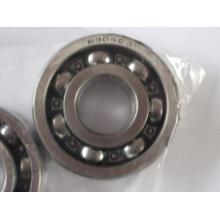 Rodamiento de bolitas profundo del surco de la máquina 6304
