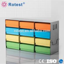regular cryo upright freezer racks / cryogenic freezer racks