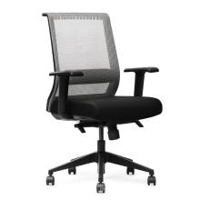 Qualifizierter kommerzieller Bürostuhl China-gemacht Gekennzeichneter drehender Stuhl