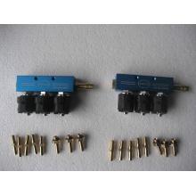 Compteur CNG avec kit de conversion CNG
