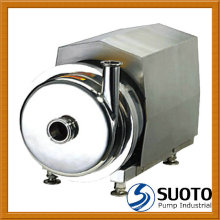 Food Grade Stainless Steel Milk Pump