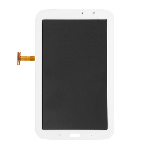 n5110 screen white
