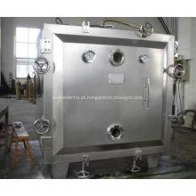 Secador de vácuo quadrado FZG com compressor de ar