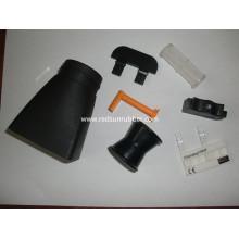 Productos de inyección de plástico