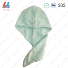 Durable high quality dry towel headband