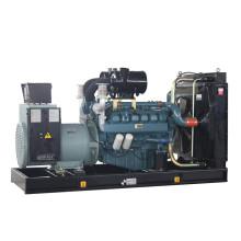 Générateur de 510kw 50Hz et générateur diesel de prix