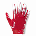 Men's football glove super comfort and durability