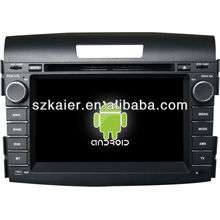 Auto-DVD-Player für Android-System 2012 Honda CRV