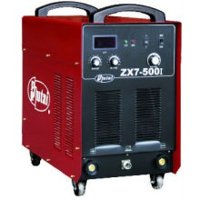 Series Inverter DC MMA welder machine