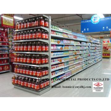 High Quality Supermarket Shelf / Gondola Shelf / Wall Shelf