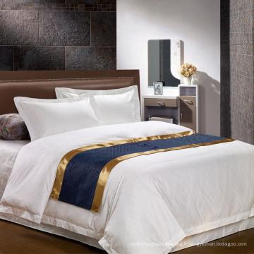 100% coton / T / C 50/50 Jacquard tissu Hôtel / Accueil Textile (WS-2016342)