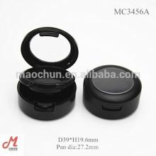 MC3456A Eye shadow packaging cosmetics small compact