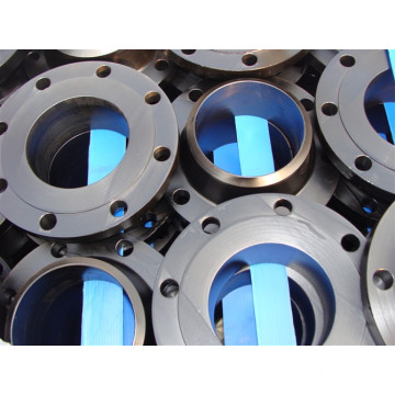 high quality socket welding 6 inch pipe flange