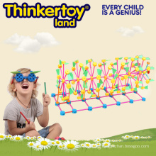 Hochwertiges Erziehungsspiel-kundenspezifisches förderndes Spielzeug für Kind