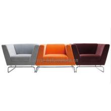 2014 new elegance modern style sofa,executive cheap black office sofas