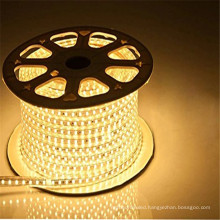 Xmas Outdoor Waterproof 110V/220V 1-20m 5050 LED Flexible Tape Rope Strip Light