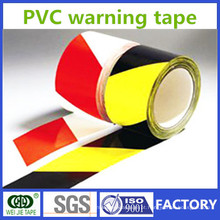 Fita de advertência de PVC para impressão fabricada na China
