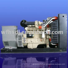 Diesel geneerando conjuntos com motor VOLVO (18kw - 112kw)