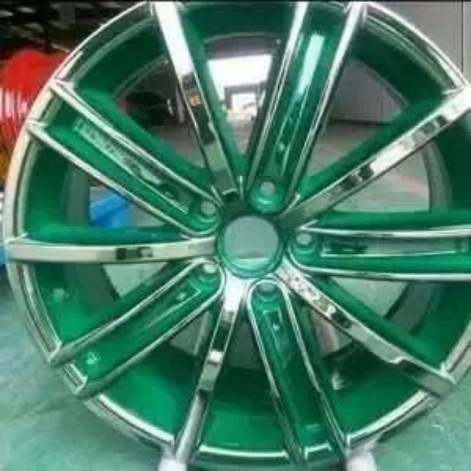 best chrome wheel