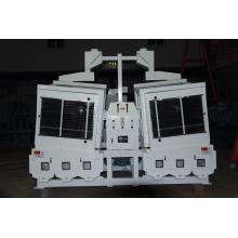 machine de séparateur de riz petite machine de moulin à riz