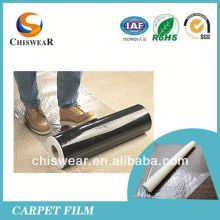 2014 Hot 70mic Flame Retardant Carpet Protector Tape