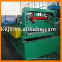 2015 China Lieferant Dachplatte Formmaschine
