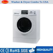 7kg Wohnungsgröße automatische Waschmaschine und Trockner in einem