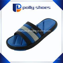 Высокое качество Плюшевые Flip Flop Мужчины тапочки