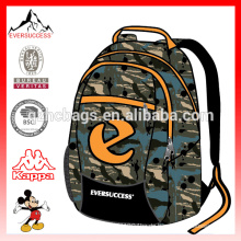 Hohe Qualität Outdoor und Tag Wandern Rucksack Rucksack Tasche Sublimation