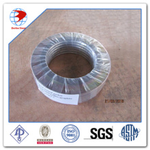 Joint enroulé en spirale ASME B16.20 Ss316 Ss304 CS Joints de matériaux