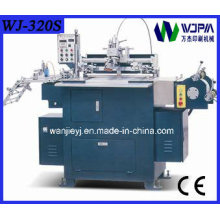 High Speed Screen Printing Machine (WJ-320S)
