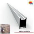 2016 Design novo enterramento de estrutura de suporte para Painel Solar (MD0010)