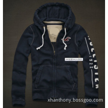 Mens Fashion Hoody Pullover Sweater
