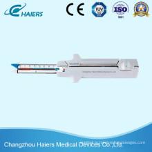 Одноразовый медицинский степлер