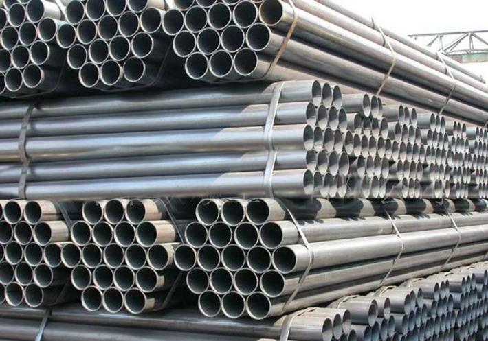 steel pipe carbon steel galvanized