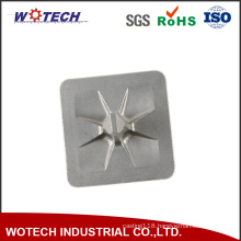ISO 9001 Certification OEM Invetment Casting Parts