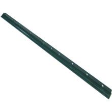 Fabrikqualität Zaun Stahl 10 ft t Post für mit bestem Preis