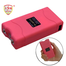 Classical Plastic Stun Guns for Self Defense