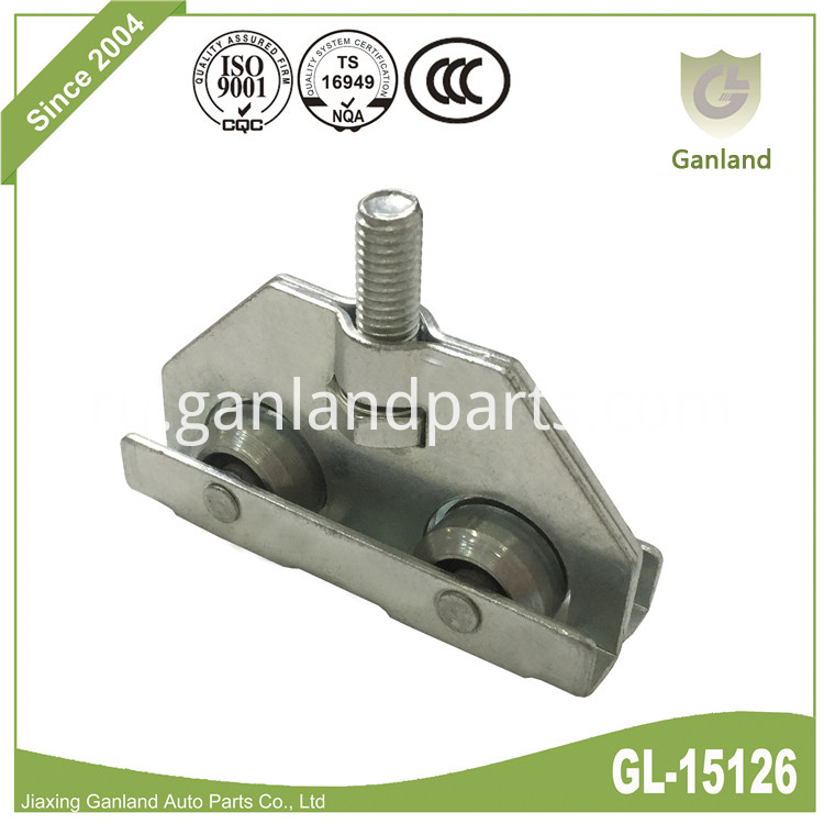 Hanging Wheels For Track GL-15126