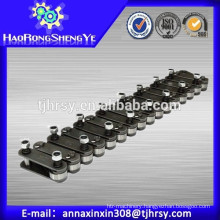 Alloy steel Palm Oil conveyor Chain (Factory direct sale)