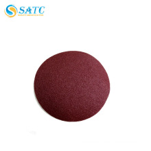 aluminum oxide firm surface conditioning disc for cleanning and light