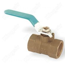 Bathroom Brass Ball Valves