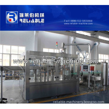 Automatic Filling Machine for Soft Drink/ Sparkling Carbonated Beverage